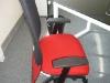 19-bureau noir et rouge