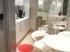 4-zone cafeteria