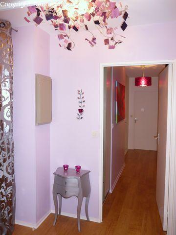 Appartement design pop et coloré - Décoratrice d\'Intérieur – Conseil ...