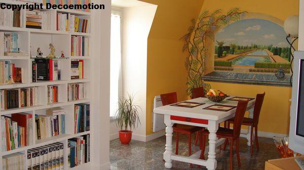 relooking d 39 un appartement avec de nouvelles teintes d coratrice d 39 int rieur conseil en. Black Bedroom Furniture Sets. Home Design Ideas