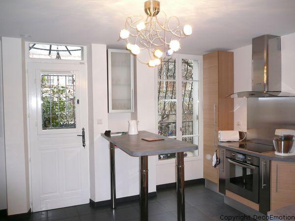 Cuisine dans maison des ann es 30 d coratrice d 39 int rieur conseil en - Decoration annees 30 ...