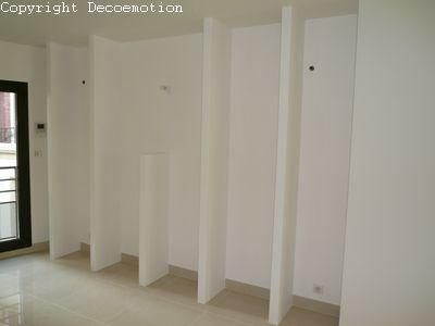 Maison d 39 architecte rampe d coratrice d 39 int rieur - Cours de decoration d interieur gratuit en ligne ...