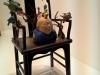 Maison Objet chaise sculpture