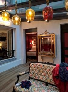 veranda hotel sacha