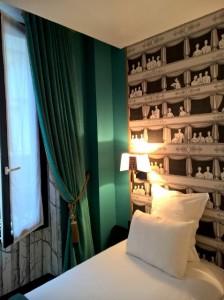 hotel sacha chambre